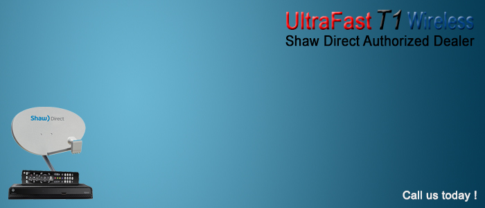 Ultrafast Wireless – Authorized Dealer for Xplornet Internet & Shaw